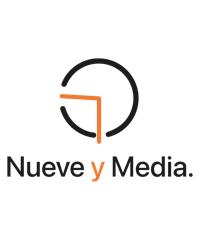 NUEVE Y MEDIA