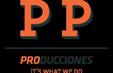 PP Producciones
