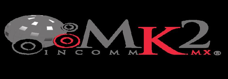 Mk2 Incomm